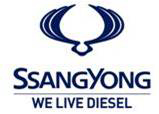SsangYong We Live Diesel